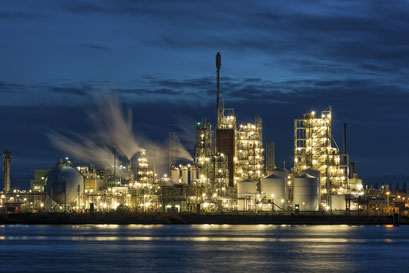 Industrie Shell