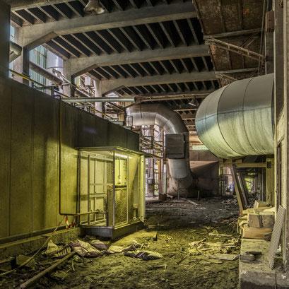 Staalfabriek Luik