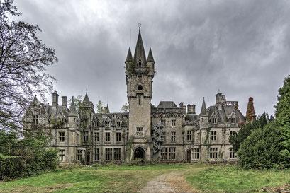 Chateau de Noisy