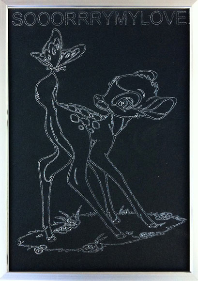 Laurent-Gugli-Sorry02-Silver-Drawing-29,7x21cm