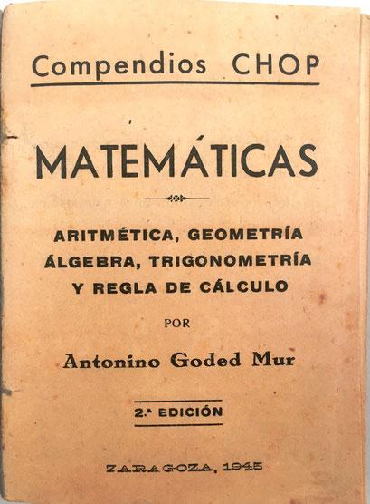 Es un minilibro de 570 páginas vendido en su época al precio de 12 pesetas, mide 8x10 cm