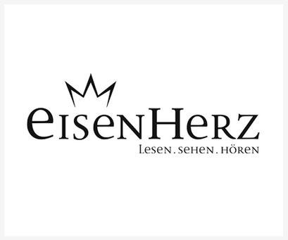 Link to Eisenherz Buchladen.