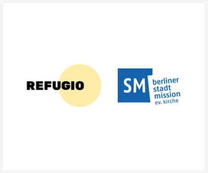 Link to Sharehaus Refugio, Berliner Stadtmission.