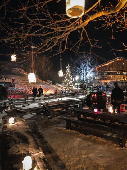 Wasmeiers Weihnachtsmarktl - Lichterglanz in den  romantischsten Weihnachtsmärkten in den Bergen (Tirol, Südtirol, Bayern)