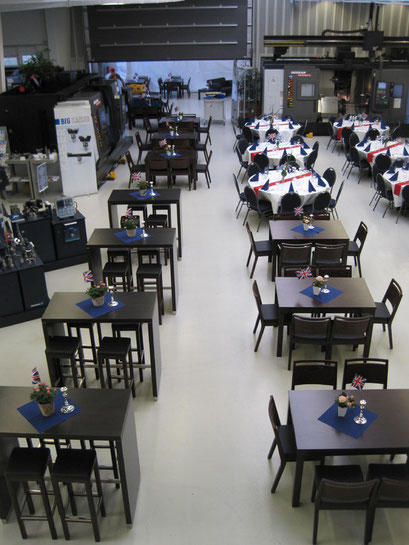 Mato Handels GmbH - Hausmesse 2012