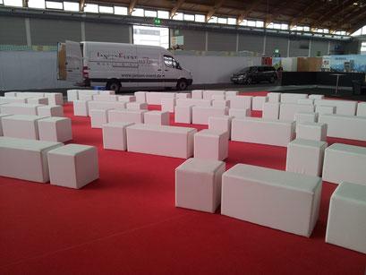 IBO 2015 - Messe Friedrichshafen