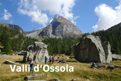 Valli d'Ossola