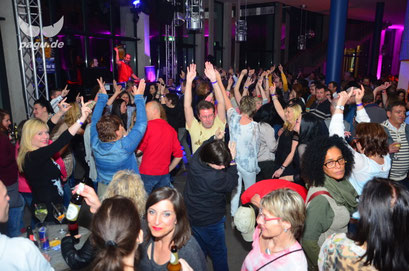 Single party im norden