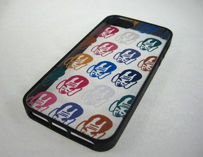 iphoneケース インクジェットフルカラー印刷