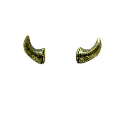 viking:中世北欧に住んでいた貿易商人が略奪や襲撃を繰り返していたとされるバイキング。勇猛果敢な最強集団の角をイメージしています。