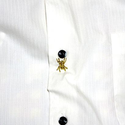 queen ant 触覚がかなり繊細なので、取れないように気を付けてくださいね
