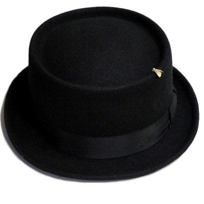 8 bee 帽子の形によって留まった雰囲気も様々