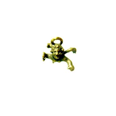 putto-1 天使の輪の部分はキラリと磨いてあります☆