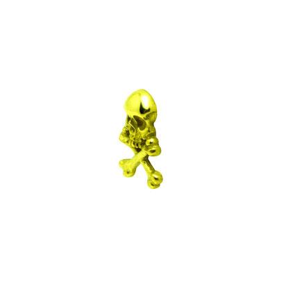 captain skull L ¥3,700
