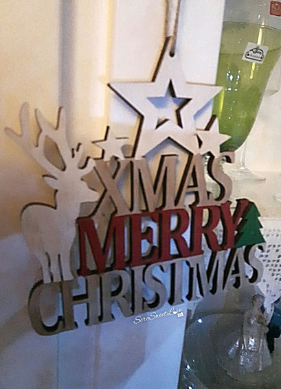 Augurio di Buon Natale