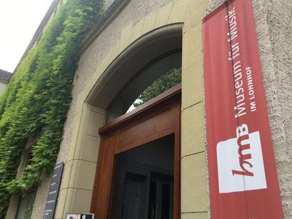 Musikmuseum Lohnhof