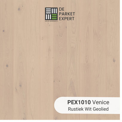 PEX1010 Venice Rustiek Wit Geolied