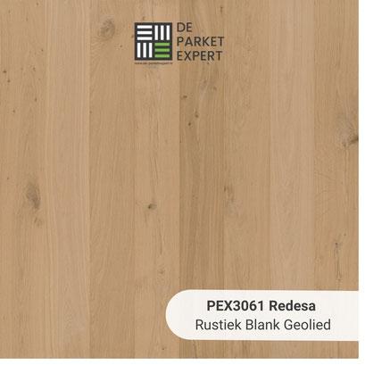 PEX3061 Redesa Rustiek Blank Geolied