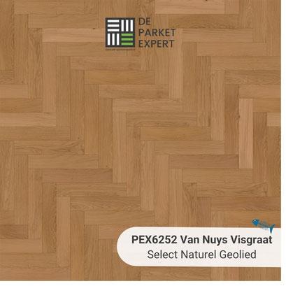 PEX6252 Van Nuys Select Naturel Geolied