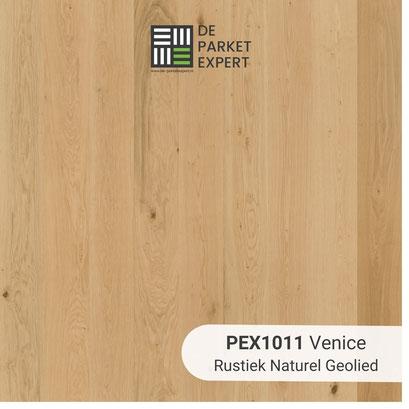 PEX1011 Venice Rustiek Naturel Geolied