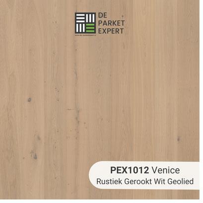 PEX1012 Venice Rustiek Gerookt Wit Geolied
