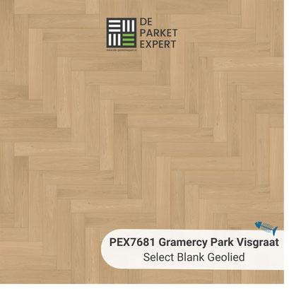 PEX7681 Gramercy Park Select Blank Geolied