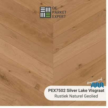 PEX7502H Silver Lake Rustiek Naturel Geolied