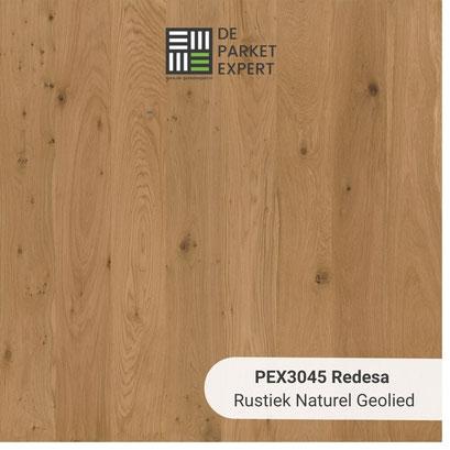 PEX3045 Redesa Rustiek Naturel Geolied