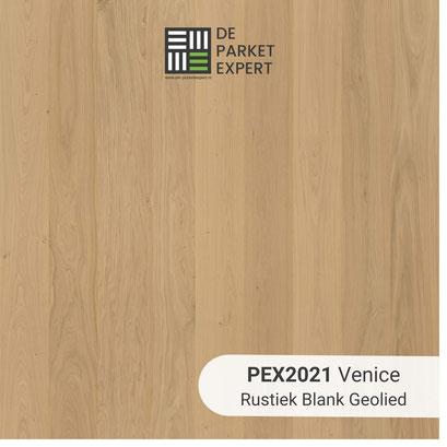 PEX2021 Venice Rustiek Blank Geolied