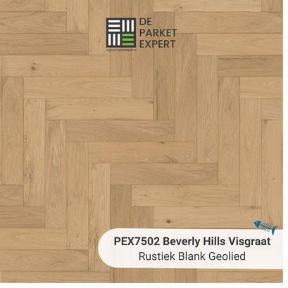 PEX7502 Beverly Hills Rustiek Blank Geolied