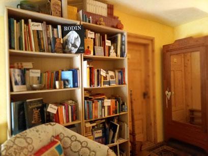 kleine Bibliothek