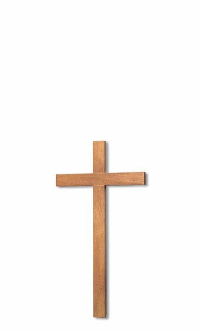 Holzkreuz dunkel Artikel Nr. 610