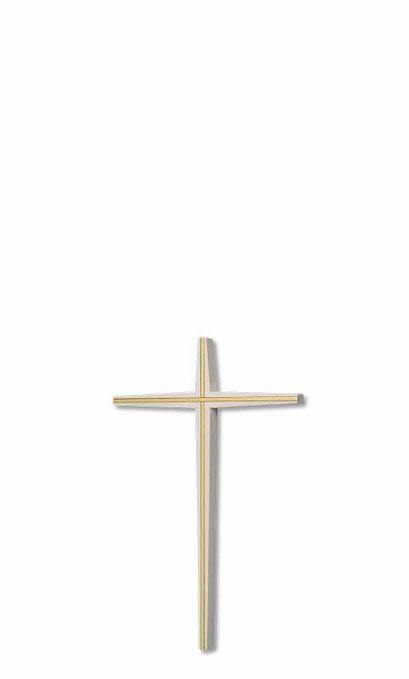 Kindersarg Kreuz weiss Artikel Nr. 621