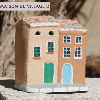 maison de village 2