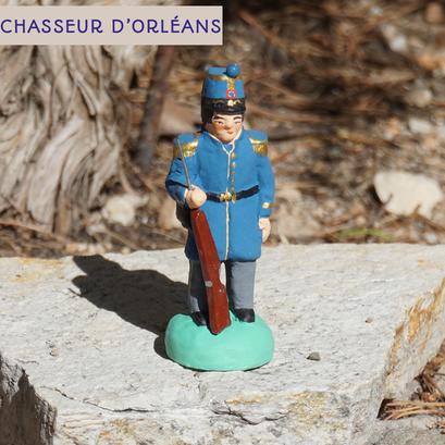 chasseur d'Orléans