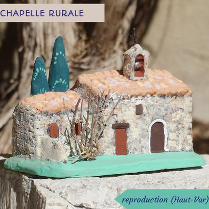 chapelle rurale