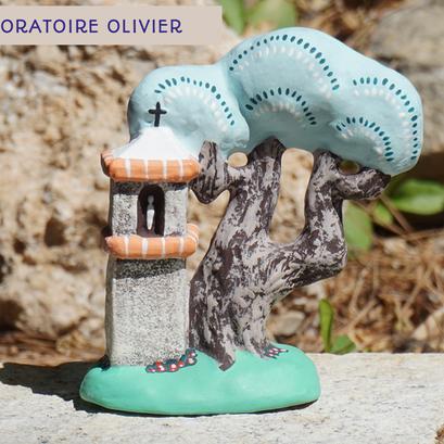 oratoire olivier