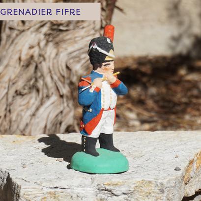 grenadier fifre