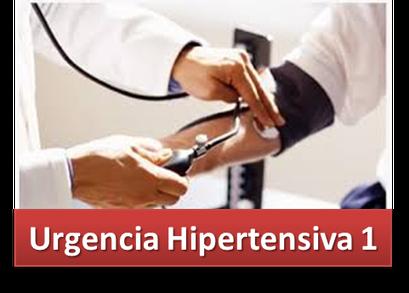 Urgencia Hipertensiva 1