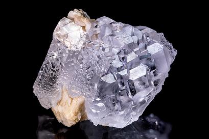 Fluorit, Alp Eril-Baltschiedertal