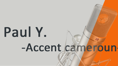 Viux off Paul Y - Accent cameroun