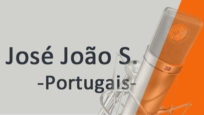 José João S. - Portugais