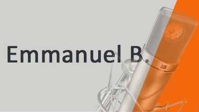 Emmanuel B