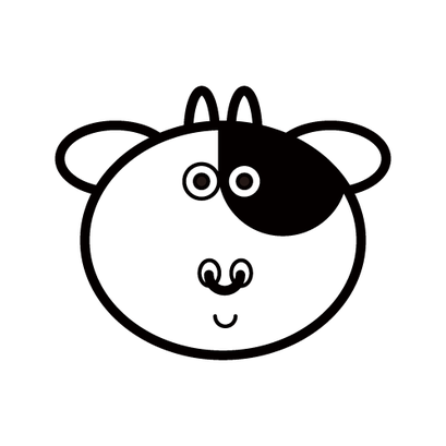 #cow #牛