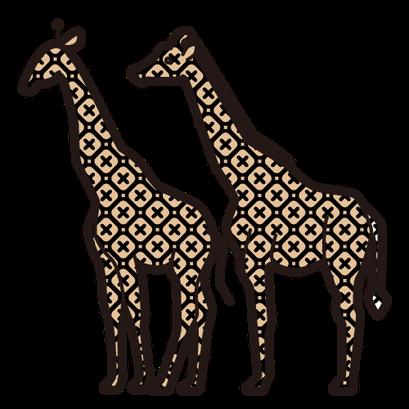 #giraffe #キリン