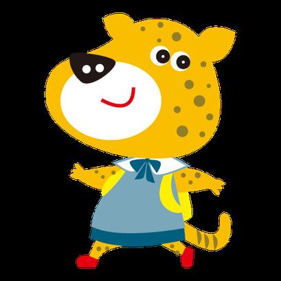 #leopard #豹 ヒョウ