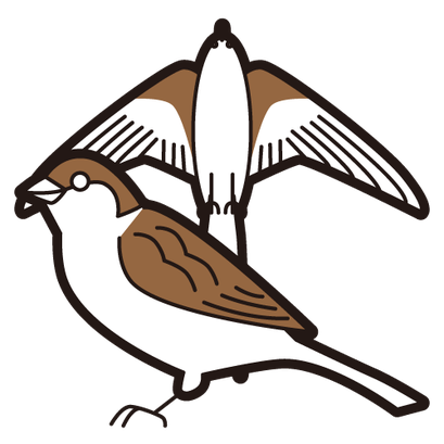 #sparrow #雀