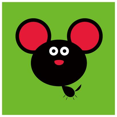 #mouse #ネズミ