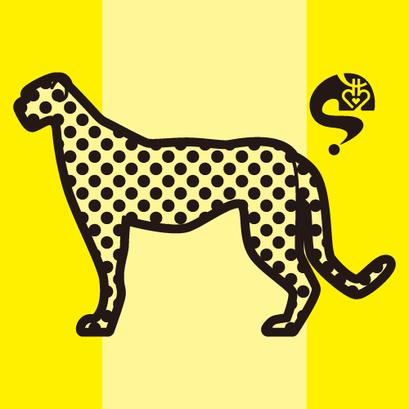 #cheetah #チーター