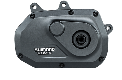 Shimano STePS motor